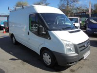 814b242475 Used vans for sale in Stockport   Greater Manchester  Premier Van Sales