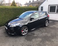 USED 2013 13 FORD FOCUS 2.0 ST-2 5d 247 BHP 6 Month PREMIUM Cover Warrant - 12 Month MOT (With No Advisories) - Low Rate Finance Packages Available