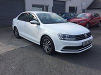 USED 2016 VOLKSWAGEN JETTA SE BLUEMOTION TECH TDI