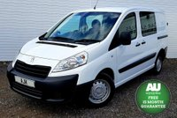 USED 2015 65 PEUGEOT EXPERT 1.6 HDI 1000 L1H1 PROFESSIONAL 1d 90 BHP