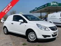USED 2009 09 VAUXHALL CORSA 1.2 SWB CDTI 1d 73 BHP Direct BT, Air Con, Only 38,000 Miles, Service History.