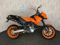 2006 KTM DUKE DUKE 2 LOW MILEAGE EXAMPLE VERY CLEAN 2006 56  £2990.00