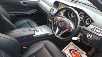 USED 2015 65 MERCEDES-BENZ E CLASS 2.1 E220 CDI BlueTEC AMG Night Edition 7G-Tronic Plus 4dr ZERO DEPOSIT FINANCE AVAILABLE
