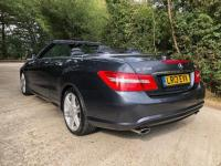 USED 2013 13 MERCEDES-BENZ E CLASS  3.0 E350 CDI BlueEFFICIENCY Sport 7G-Tronic 2dr ZERO DEPOSIT FINANCE AVAILABLE