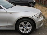 USED 2008 58 BMW 1 SERIES 1.6 116I SE 5d 121 BHP