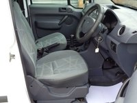 USED 2010 60 FORD TRANSIT CONNECT 1.8 T200 LR 1d 75 BHP