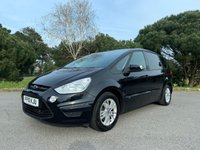 USED 2010 10 FORD S-MAX 2.0 ZETEC TDCI 5d AUTO 138 BHP LOCAL CA\R TAKEN IN P/X BY US 7 SEATS AUTOMATIC FSH