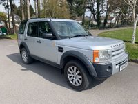 USED 2004 54 LAND ROVER DISCOVERY 2.7 3 TDV6 SE 5d AUTO 188 BHP NICE CONDITION AND DRIVES SPOT ON DESPITE THE MILES!!!!GOOD HISTORY AND MOT TAKEN IN P/X BY US AGAINST A DISCO 4