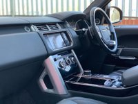 USED 2015 15 LAND ROVER RANGE ROVER 4.4 SD V8 Autobiography 4X4 (s/s) 5dr 1700w Meridian - HUD - 11' TVs