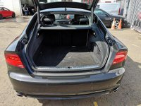 USED 2011 11 AUDI A7 3.0 TDI SE Sportback S Tronic quattro 5dr LEATHER+BLUETOOTH+MEDIA SYNC
