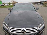 USED 2011 60 VOLKSWAGEN PHAETON 3.0 V6 TDI 4MOTION SWB 4d AUTO 237 BHP