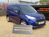 2014 FORD TRANSIT CONNECT 1.6 200 LIMITED 5d 115 BHP  *NO VAT* £9990.00