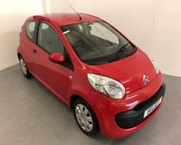 USED 2006 L CITROEN C1 AIRPLAY