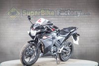 USED 2017 17 HONDA CBR125 - NATIONWIDE DELIVERY, USED MOTORBIKE. GOOD & BAD CREDIT ACCEPTED, OVER 600+ BIKES IN STOCK