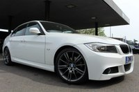2011 BMW 3 SERIES 2.0 318D SPORT PLUS EDITION 4d 141 BHP £7990.00