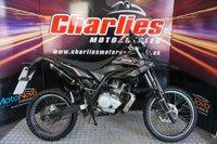 2011 YAMAHA WR 124cc WR 125 X  £SOLD