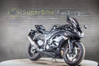 USED 2012 62 KAWASAKI ZX-6R - NATIONWIDE DELIVERY, USED MOTORBIKE. GOOD & BAD CREDIT ACCEPTED, OVER 600+ BIKES IN STOCK