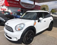 2012 MINI COUNTRYMAN COOPER D *ONLY 41,000 MILES* £8995.00