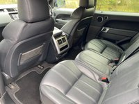 "USED 2014 14 LAND ROVER RANGE ROVER SPORT 3.0 SDV6 HSE 5d AUTO 288 BHP SVR BODY KIT 22""  ALLOYS"