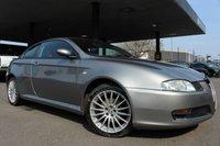 2007 ALFA ROMEO GT 1.9 JTDM 16V LUSSO 3d 148 BHP £1250.00