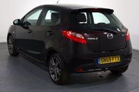 USED 2009 59 MAZDA 2 1.3 TAMURA 5d 85 BHP AUX PORT I AIR CON I ALLOYS