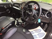 USED 2012 62 MINI HATCH COOPER 2.0 COOPER SD 3d 141 BHP PLEASE CALL TO VIEW