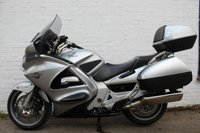 USED 2005 55 HONDA ST ST 1300 A PAN EUROPEAN 1261cc Tourer ** 1 OWNER FROM NEW ** FULL LUGGAGE SET **