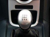 USED 2009 09 FORD FIESTA 1.4 TITANIUM 5d 96 BHP
