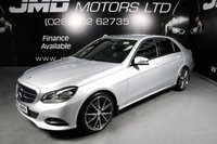 ccd296fde8 2013 MERCEDES-BENZ E CLASS E220 CDI SE AUTO 168 BHP (FINANCE AND WARRANTY