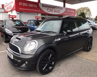 2011 MINI CLUBMAN 2.0 COOPER SD 5d 141 BHP PANORAMIC ROOF *45,000 MILES* £7995.00