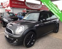 USED 2011 11 MINI CLUBMAN 2.0 COOPER SD 5d 141 BHP PANORAMIC ROOF *45,000 MILES*