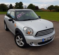 2012 MINI COUNTRYMAN 1.6 COOPER 5d 122 BHP £7795.00