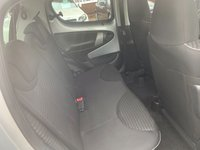 USED 2012 62 PEUGEOT 107 1.0 ACTIVE 5d AUTO 68 BHP