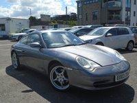2003 PORSCHE 911 3.6 CARRERA 2 TIPTRONIC S 2d AUTO 316 BHP £17995.00