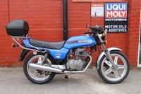 USED 1979 HONDA CB 250 SuperDream