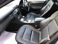 USED 2007 07 MERCEDES-BENZ C CLASS 3.0 C320 CDI AVANTGARDE SE 5d AUTO 222 BHP
