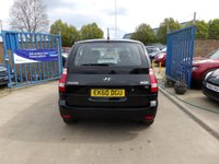 USED 2010 60 HYUNDAI MATRIX 1.5 COMFORT CRDI 5d 109 BHP NEW MOT, SERVICE & WARRANTY