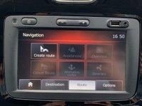 USED 2014 14 RENAULT CAPTUR 1.5 dCi Dynamique MediaNav (s/s) 5dr KeyLess/SatNav/Sensors/ISOFIX