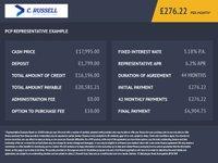 USED 2015 VOLKSWAGEN GOLF 2.0 R 5d 298 BHP
