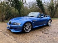 USED 2000 BMW Z3 M 3.2 2dr ZERO DEPOSIT FINANCE AVAILABLE