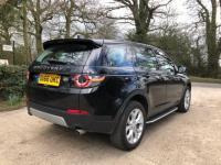 USED 2016 66 LAND ROVER DISCOVERY SPORT 2.0 TD4 HSE 5d 180 BHP ZERO DEPOSIT FINANCE AVAILABLE
