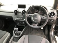 USED 2016 16 AUDI A1 1.6 TDI S LINE 3DR 115 BHP NOW SOLD - SIMILAR VEHICLES WANTED