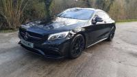 USED 2016 16 MERCEDES-BENZ S CLASS 5.5 S63 AMG S (s/s) 2dr ZERO DEPOSIT FINANCE AVAILABLE