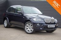 USED 2008 BMW X5 3.0 XDRIVE35D M SPORT 5d 282 BHP £0 DEPOSIT BUY NOW PAY LATER - NAV - REVERSE CAM - PAN ROOF