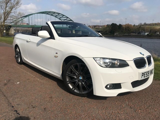 View our BMW 3-SERIES