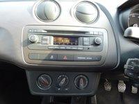 USED 2013 13 SEAT IBIZA 1.4 TOCA 5d 85 BHP
