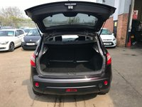 USED 2013 13 NISSAN QASHQAI 1.6 360 5d AUTO 117 BHP
