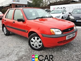View our 2000 X FORD FIESTA 1.3 FINESSE 5d 59 BHP