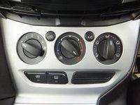 USED 2011 61 FORD FOCUS 1.6 ZETEC 5d 124 BHP BLUETOOTH, AIR CON, FSH