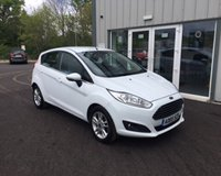 USED 2015 10 FORD FIESTA 1.5 TDCI ZETEC (75PS) THIS VEHICLE IS AT SITE 2 - TO VIEW CALL US ON 01903 323333